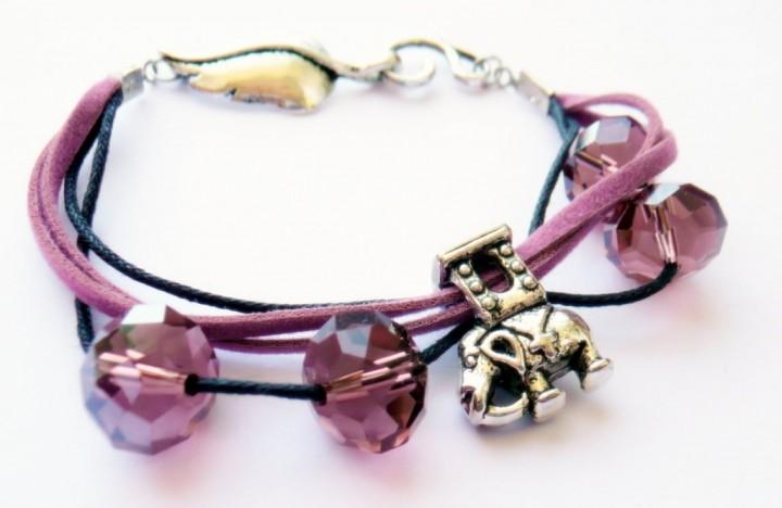 Уникальные и модные браслеты2