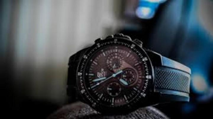 Часы – незаменимый атрибут современного человека1