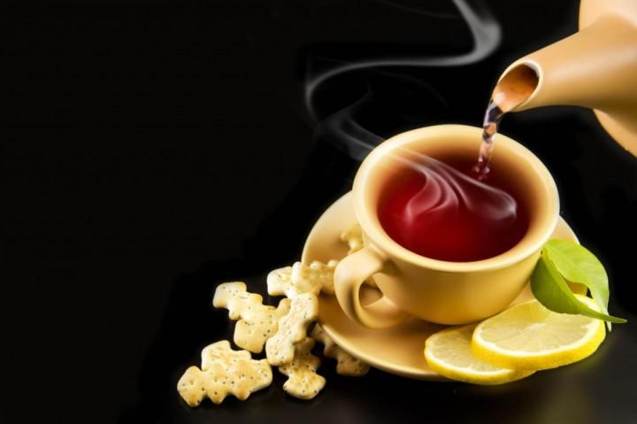 Что предлагают магазины чая