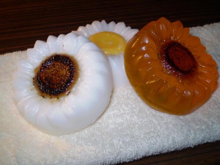 Домашнее мыло 3