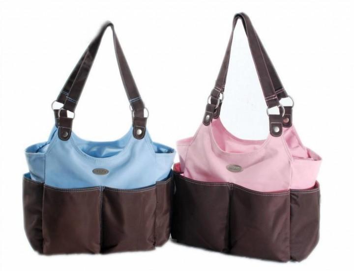 Идеальная сумка для молодой мамы1