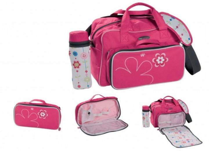 Идеальная сумка для молодой мамы3