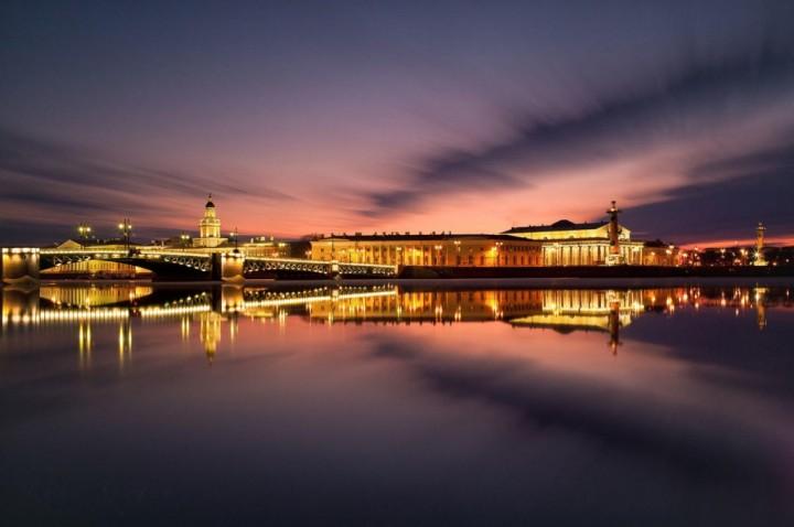 Лучшие отели Санкт-Петербурга2