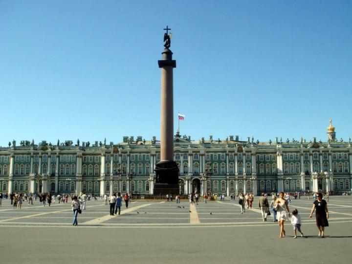 Лучшие отели Санкт-Петербурга3