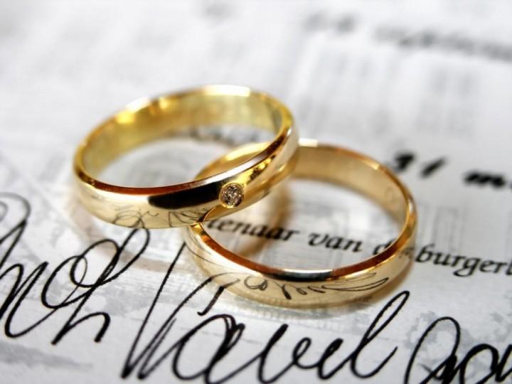 Обручальное кольцо – не простое украшение3