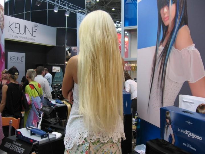 Противопоказания к процедуре наращивания волос