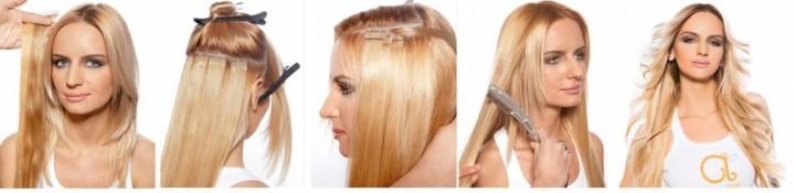 Противопоказания к процедуре наращивания волос2