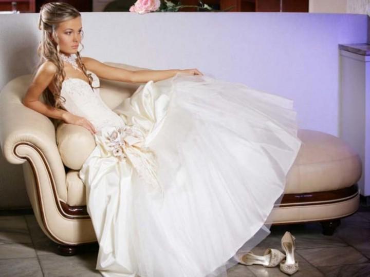 Свадебные платья: секрет успешного выбора2