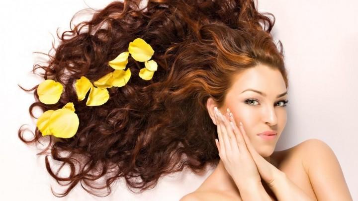 Тайна роскошных волос: натуральные масла