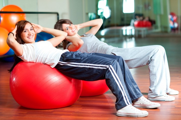 Хотите плоский животик – научитесь расслабляться 1