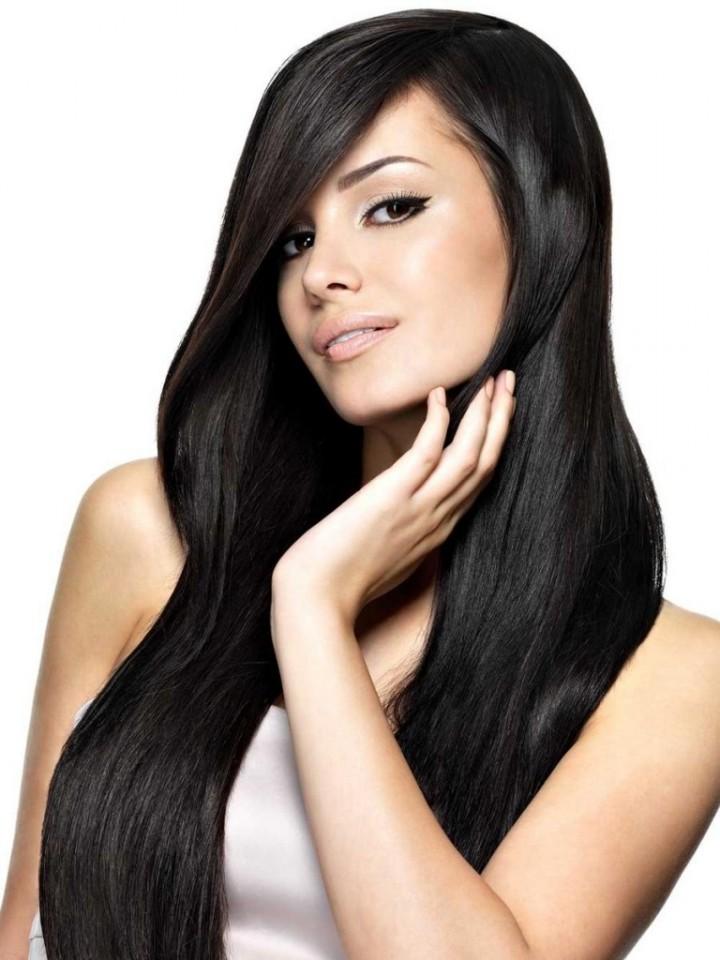 наращивание волос 3