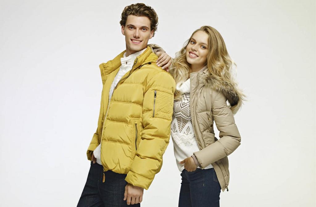 ткань для куртки