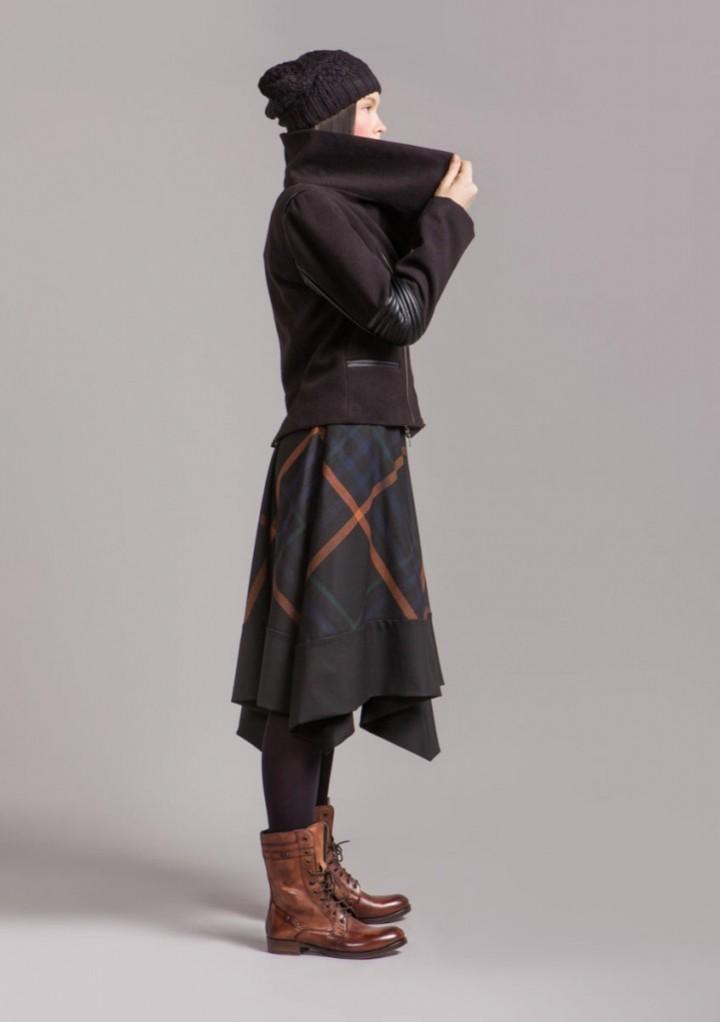 Как выбрать правильную ткань для куртки3