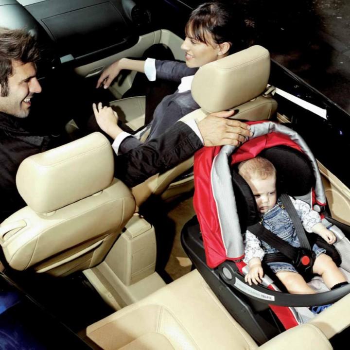 Как обеспечить безопасность маленького пассажира1