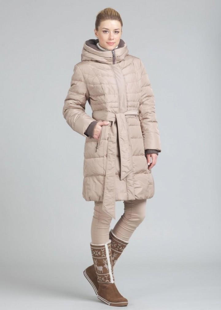 Одежда зимой: колобок или принцесса