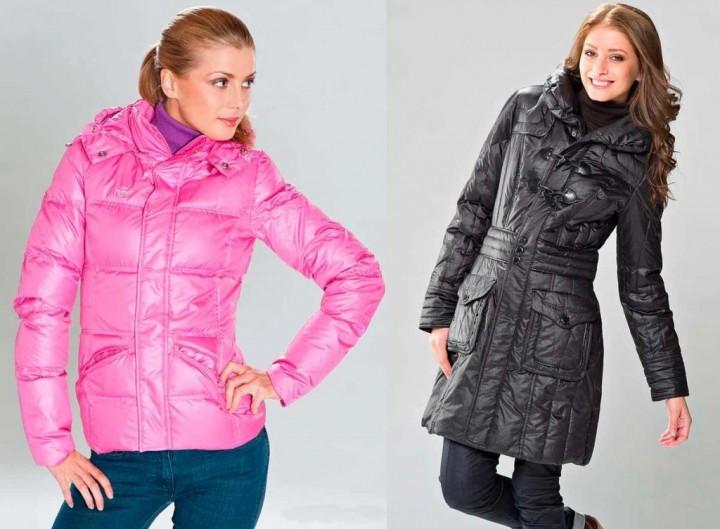 Одежда зимой: колобок или принцесса1