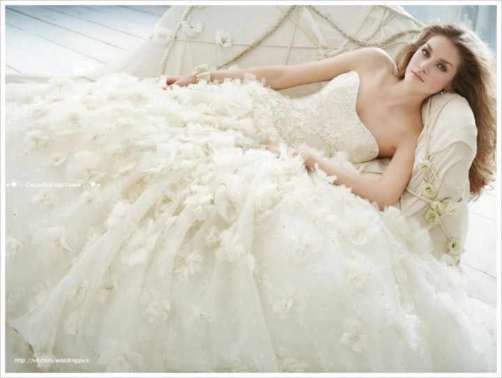 Свадебная фотосессия: неотъемлемый атрибут бракосочетания1