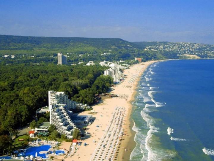 Зимний отдых на курортах Болгарии1