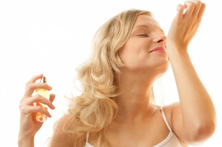 Как подобрать запах духов?1