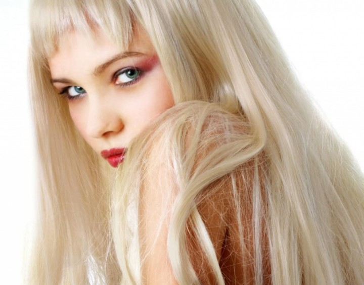 Наращивание волос – быстро и удобно