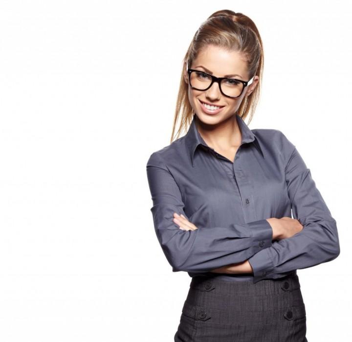 Деловой стиль: основные элементы женского гардероба1