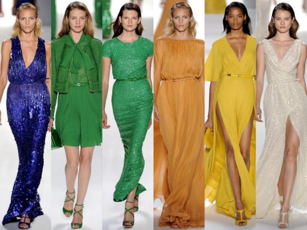 71e0c87d99b81ba Модные платья этого сезона. Разнообразие выбора