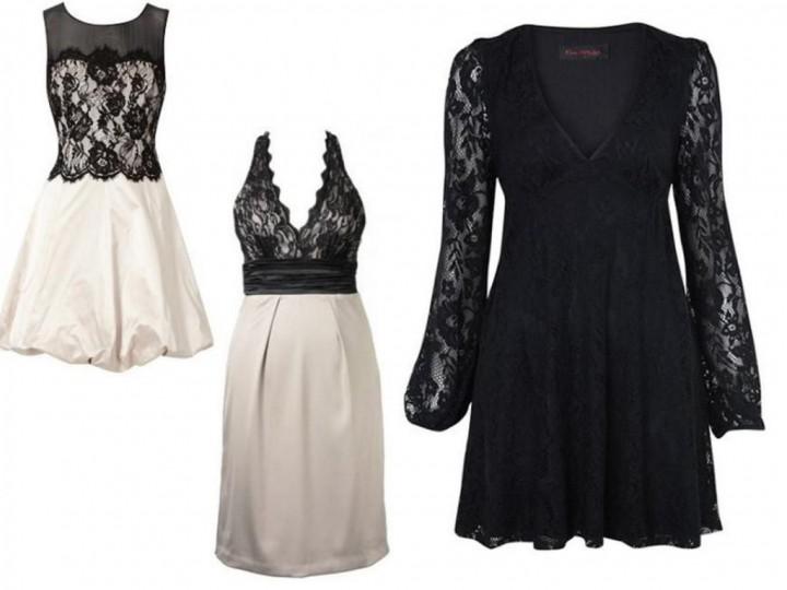 Модные платья этого сезона. Разнообразие выбора1
