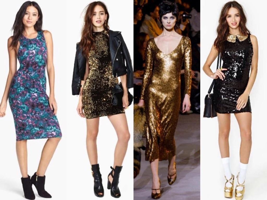 85a3b28e42db3ee Модные платья этого сезона. Разнообразие выбора3
