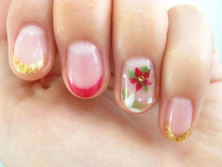 Наращивание ногтей: мода или необходимость1