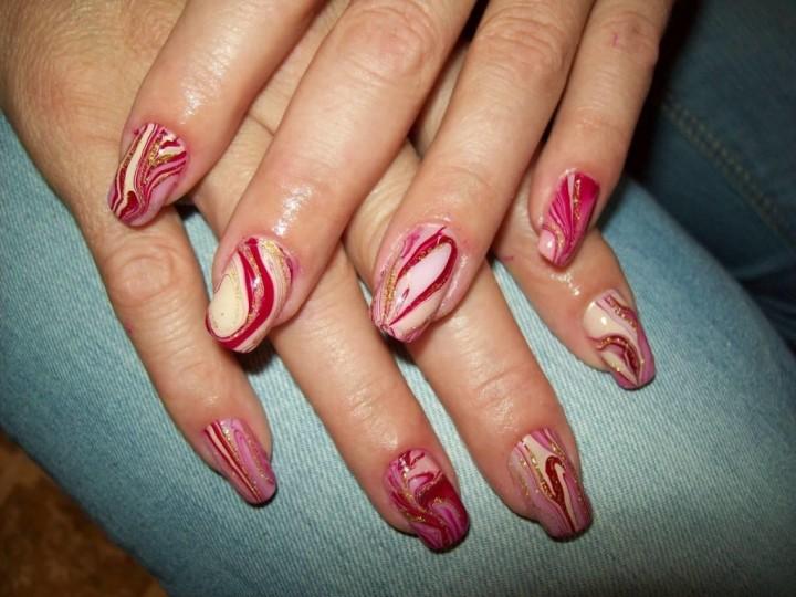 Наращивание ногтей: мода или необходимость3