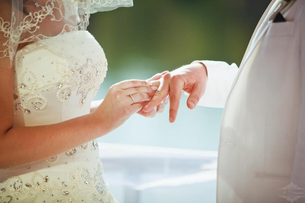 Как сделать свадьбу кому за 35 745