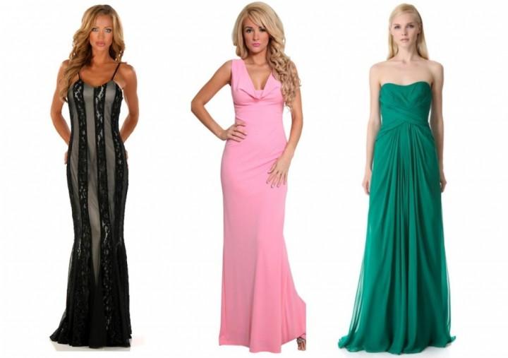 Выбираем идеальное платье на выпускной1