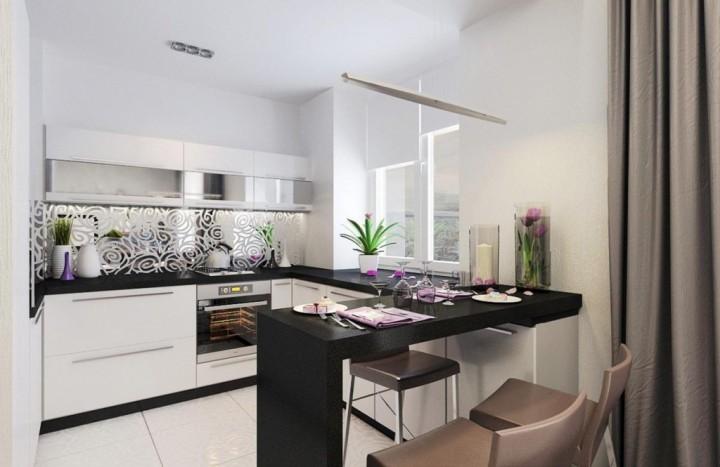 Выбираем функциональную и практичную мебель в квартиру 3