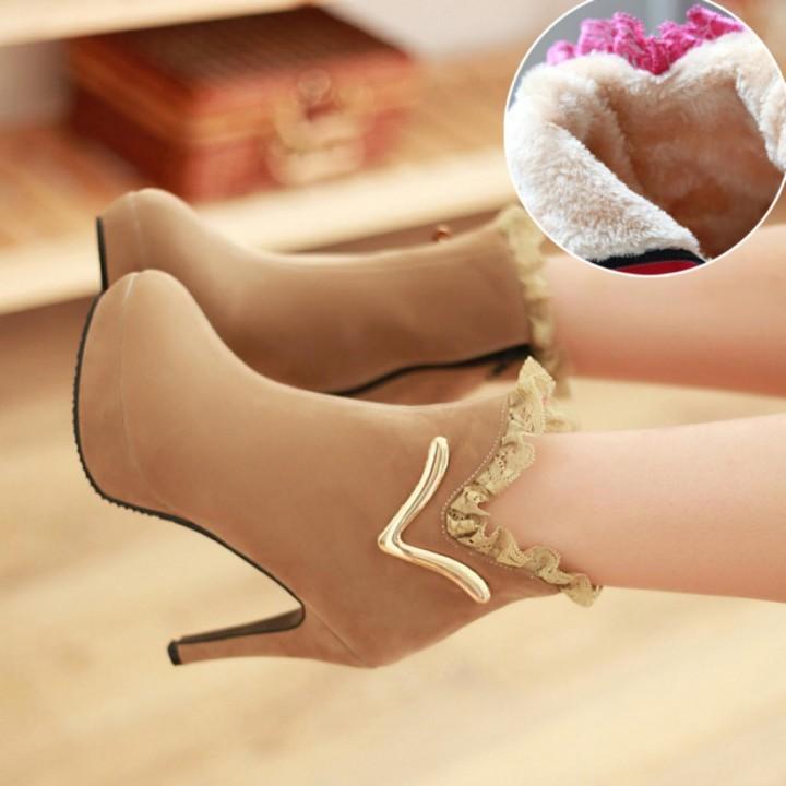 Новинки в мире женской обуви 20141