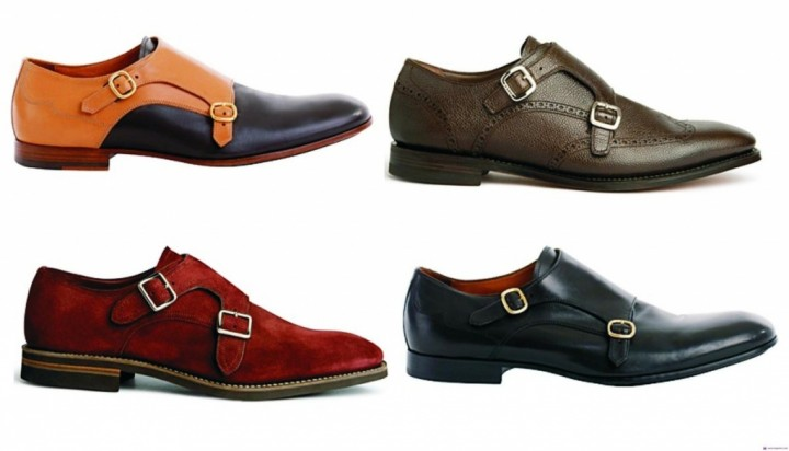 Новинки в мире женской обуви 20143
