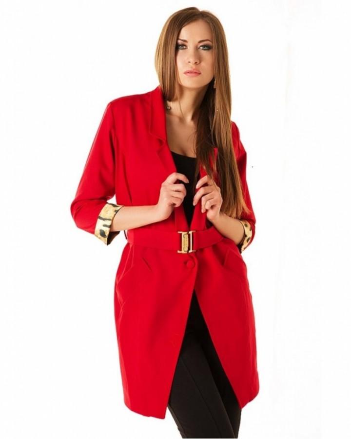 Тонкости выбора стильного женского пиджака