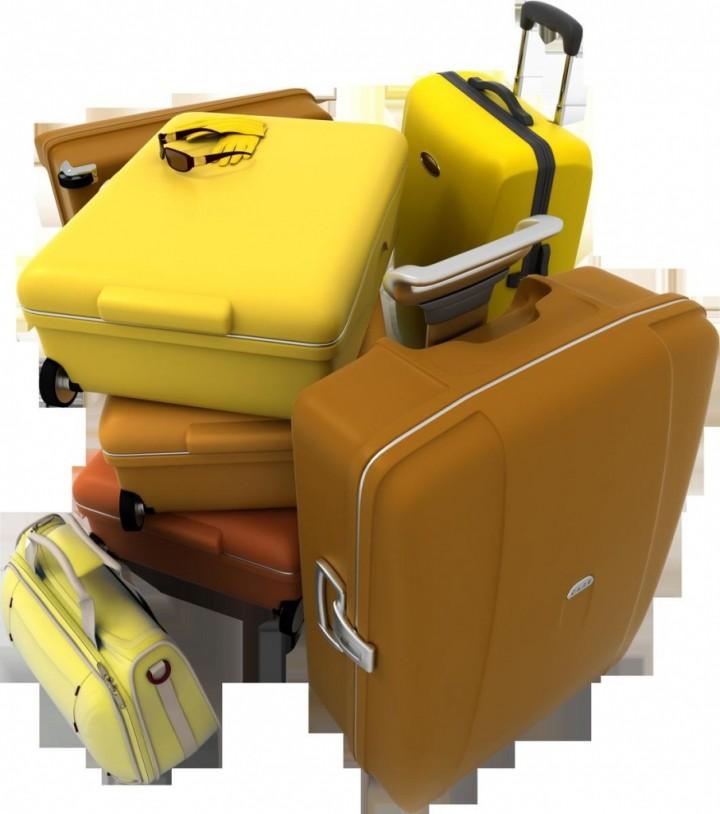 5 правил, как выбрать чемодан1