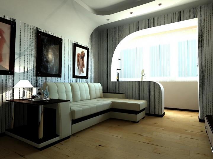 дизайн квартир для малогабаритных квартир фото #12