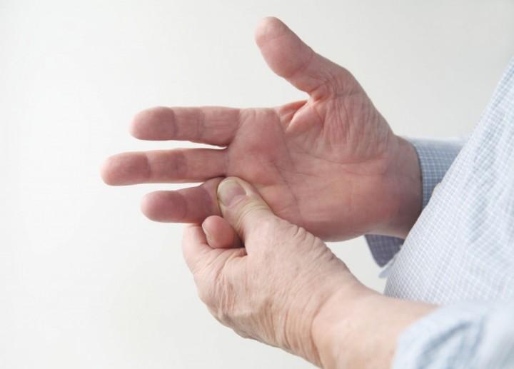 Вылечить артрит – возможно ли это?1