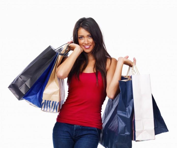 Секреты удачного шоппинга для заядлых путешественниц1