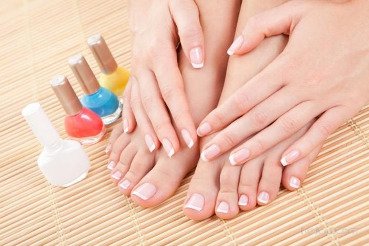 Советы по уходу и лечению ногтевых пластин1