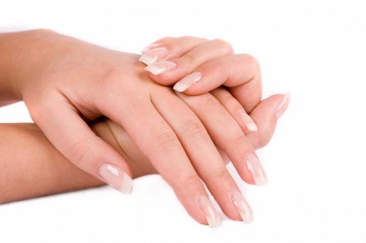 Уход за ногтями в длительной командировке