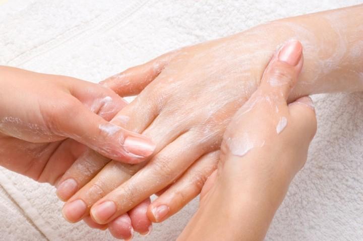 Фруктовый пилинг для коррекции дефектов кожи1