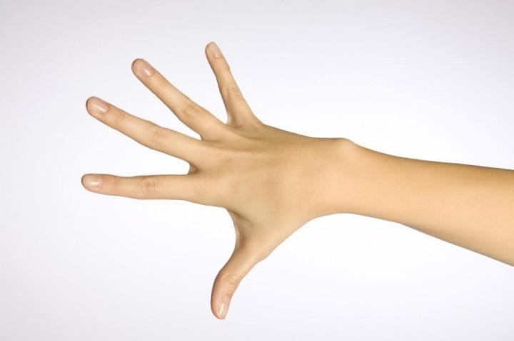 Как правильно ухаживать за руками1