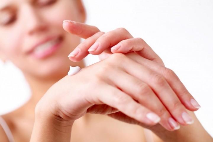 Как сохранить руки нежными и бархатными