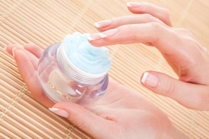 Как сохранить руки нежными и бархатными2