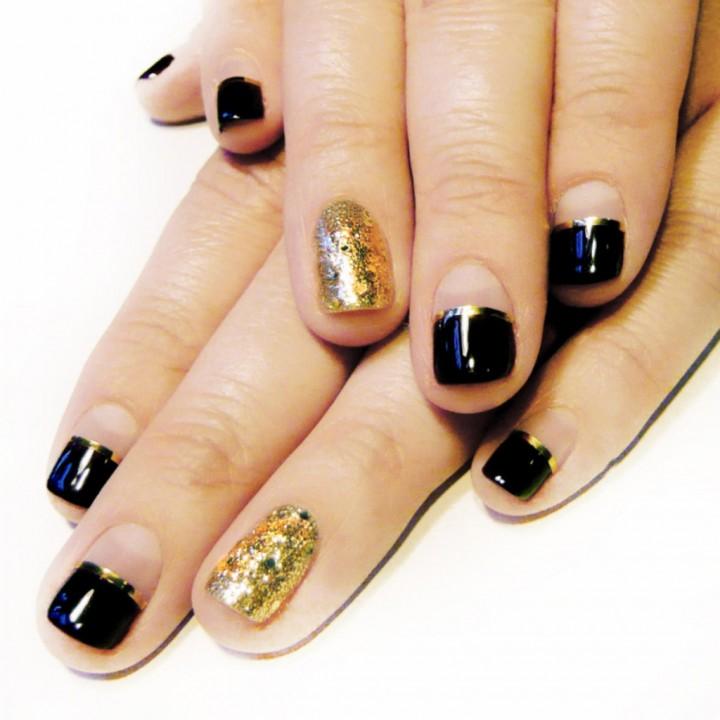 Короткие ногти, правила идеального маникюра1