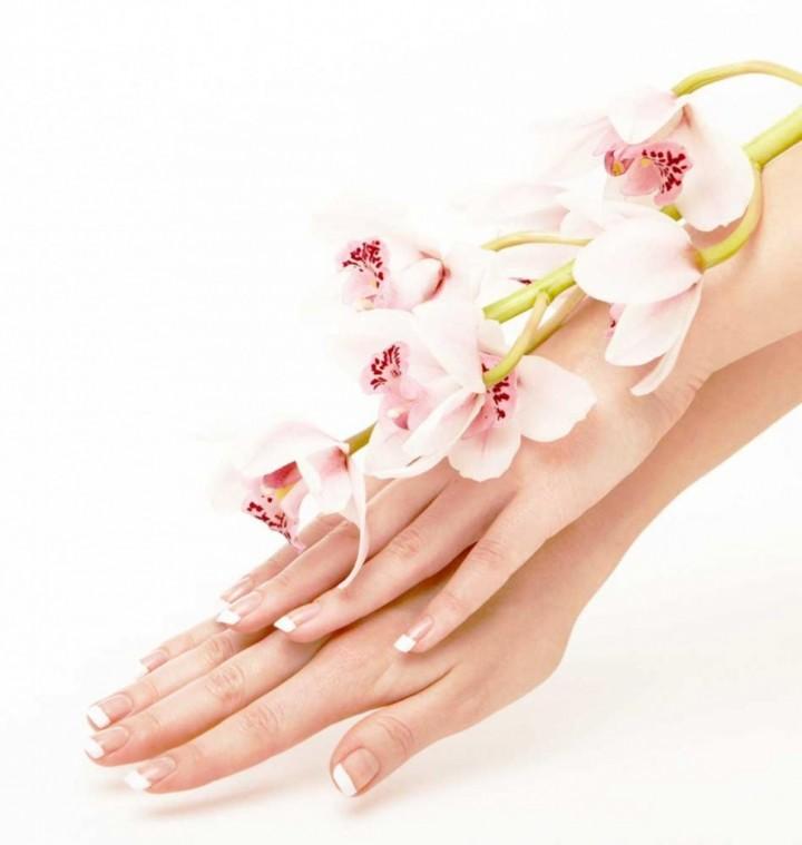 Как правильно ухаживать за кожей рук.3