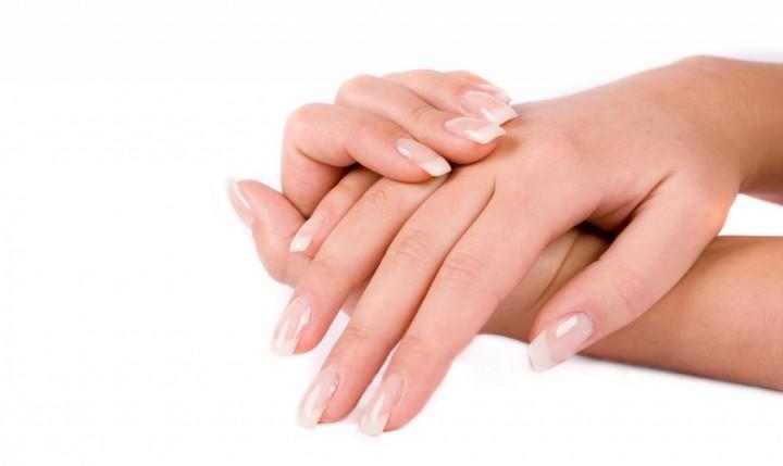 Красивые ногти - показатель хорошего здоровья2