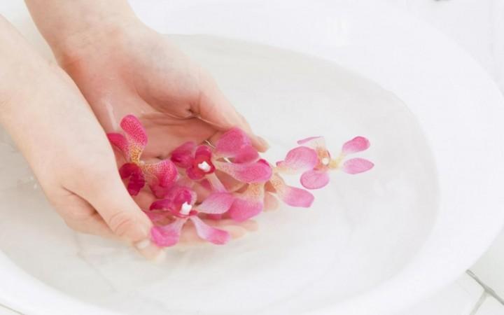 Маски для красоты кожи рук3